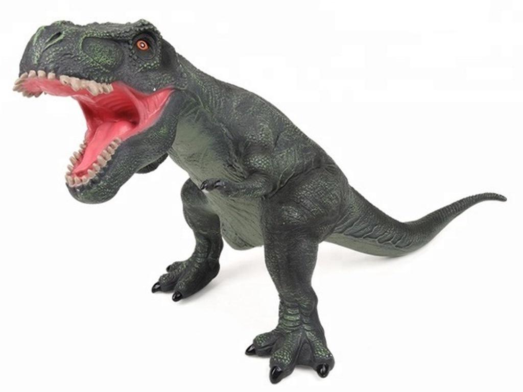 Фигурка АБВГДЕЙКА Динозавр Тиранозвар Рекс BIG