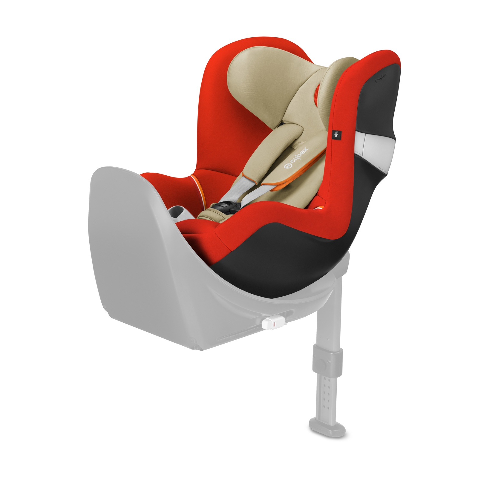 Cybex Sirona M2 (Autumn Gold) cybex sirona m2 rebel red