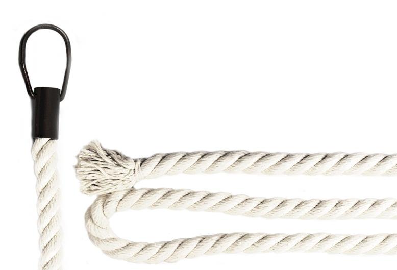 Спортивный элемент Kampfer rope_240 белый kampfer little sunny