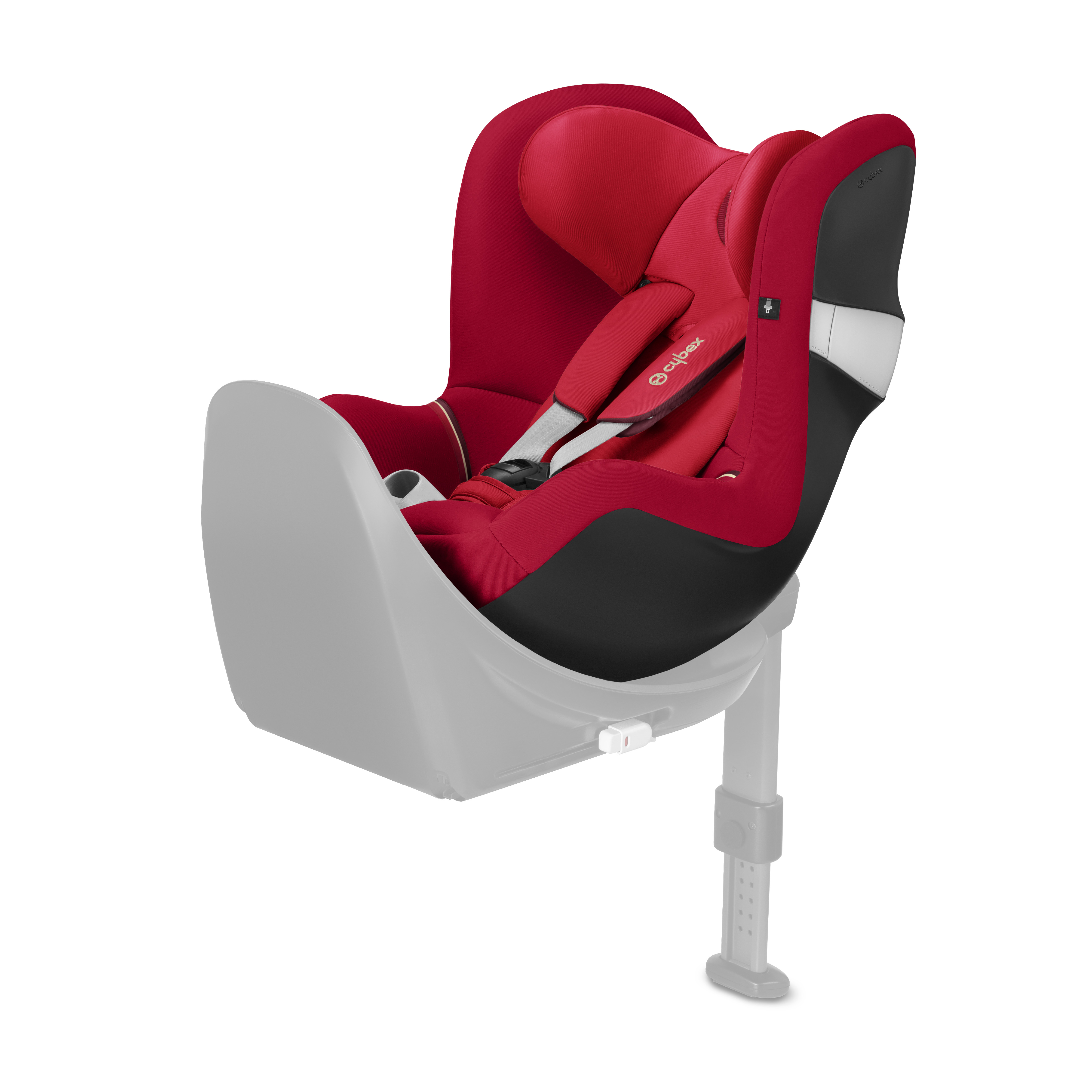 Cybex Sirona M2 (Rebel Red) cybex sirona m2 rebel red