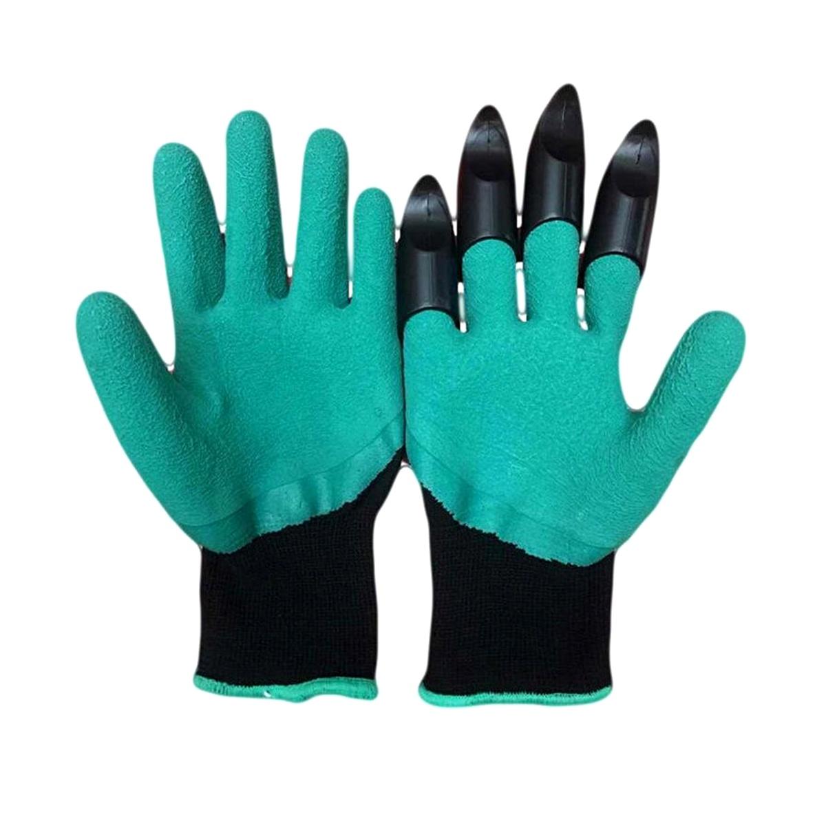 Садовые перчатки для сада Garden genie gloves перчатки beringo garden genie gloves
