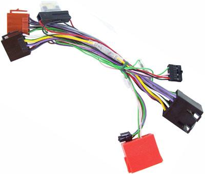 Автомагнитола Paser CBL012KIUN22 mi 305 plug and play mini usb microphone black