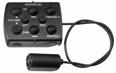Автомагнитола Kenwood KCA-RC700 пульт дистанционного управления gopro armte 002