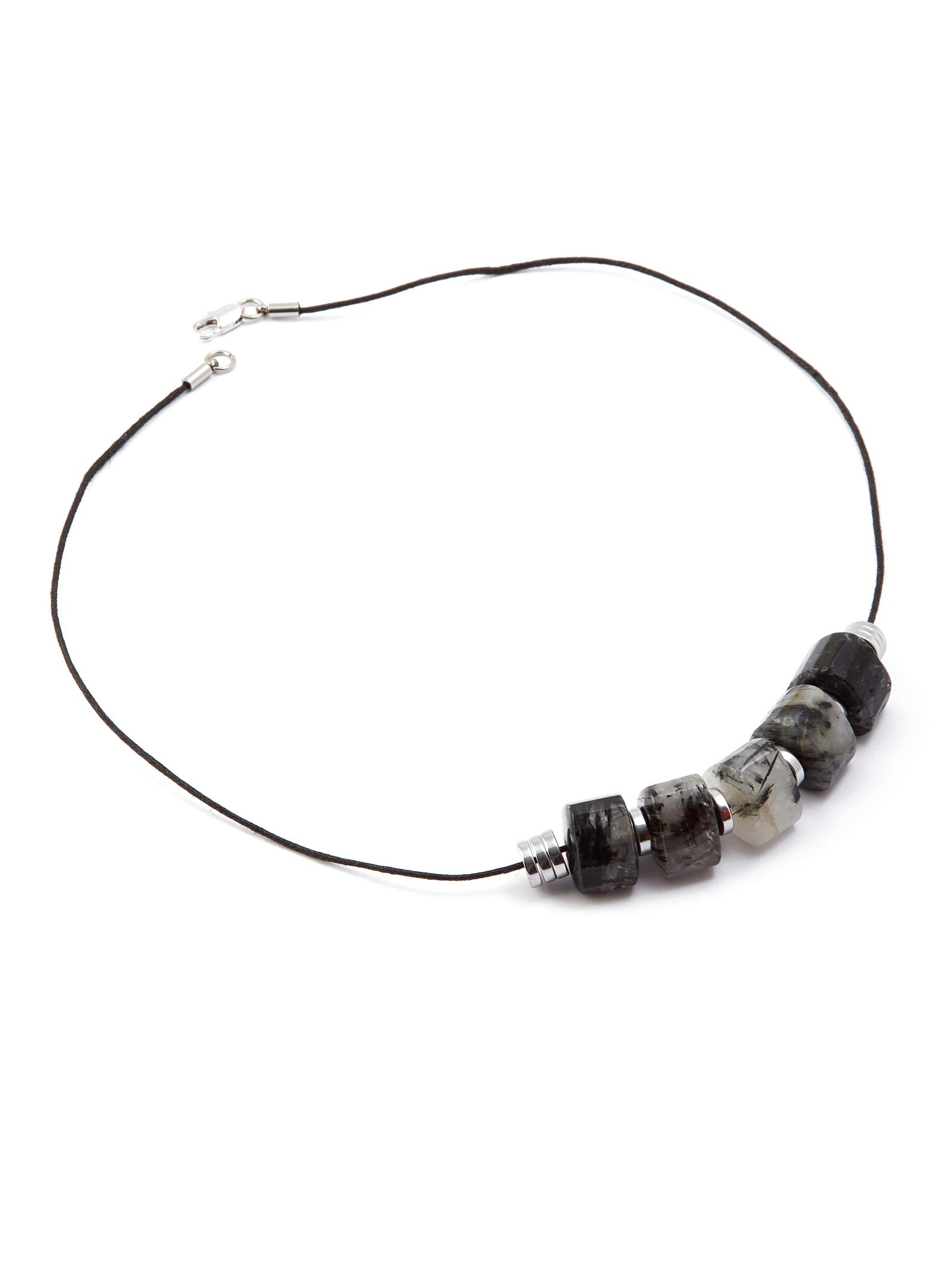 Колье/ожерелье бижутерное ЖемАрт цена и фото