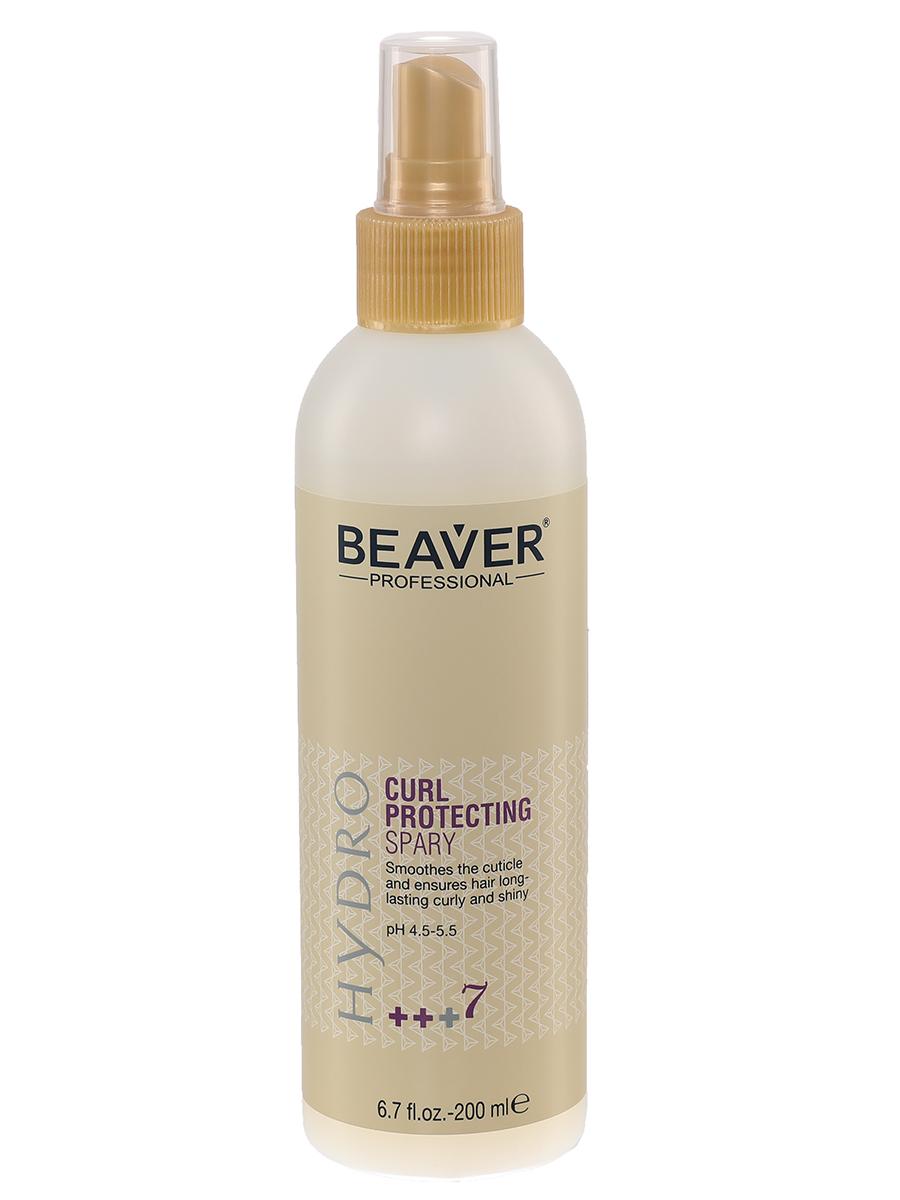 Спрей уходовый Beaver для вьющихся волос kevin beaver hacking for dummies