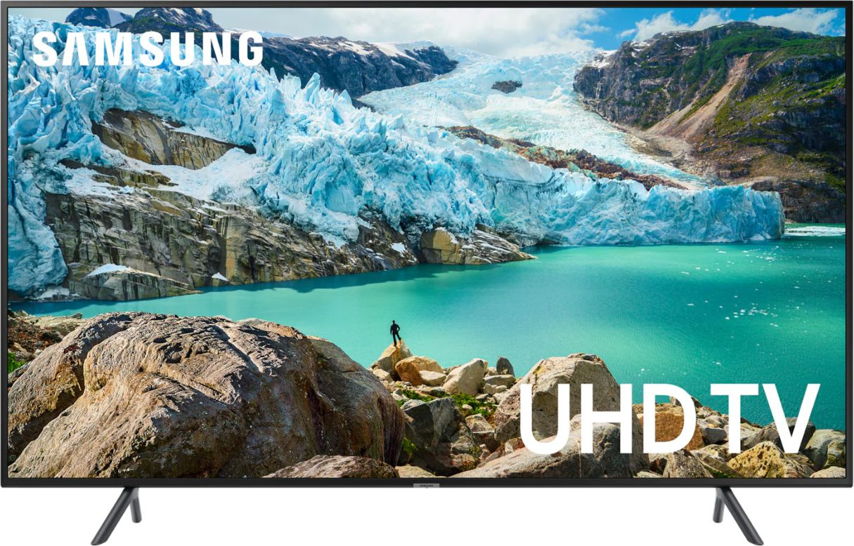 Телевизор Samsung UE75RU7100UX 75
