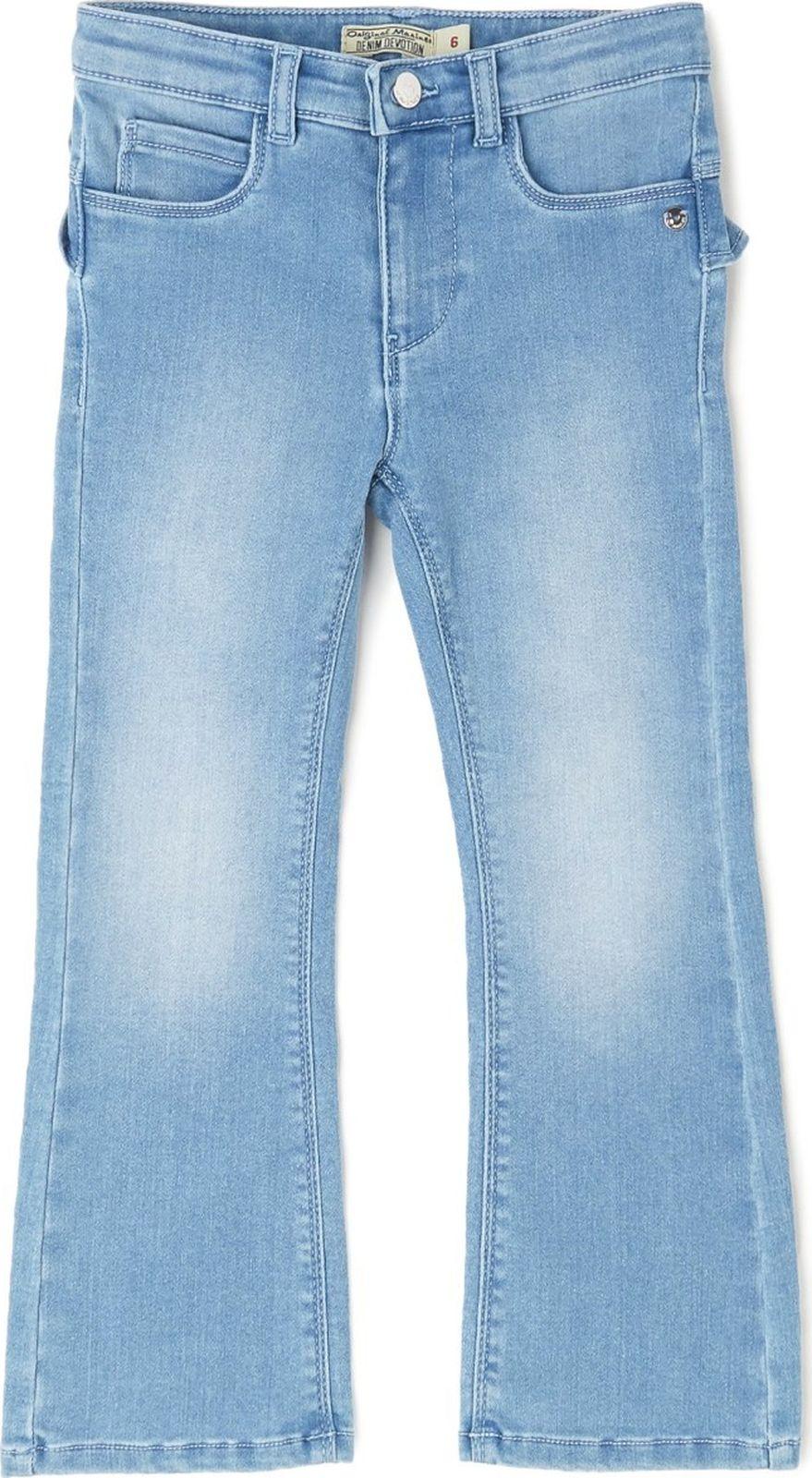 Джинсы Original Marines брюки джинсы и штанишки s'cool брюки для девочки hip hop 174059