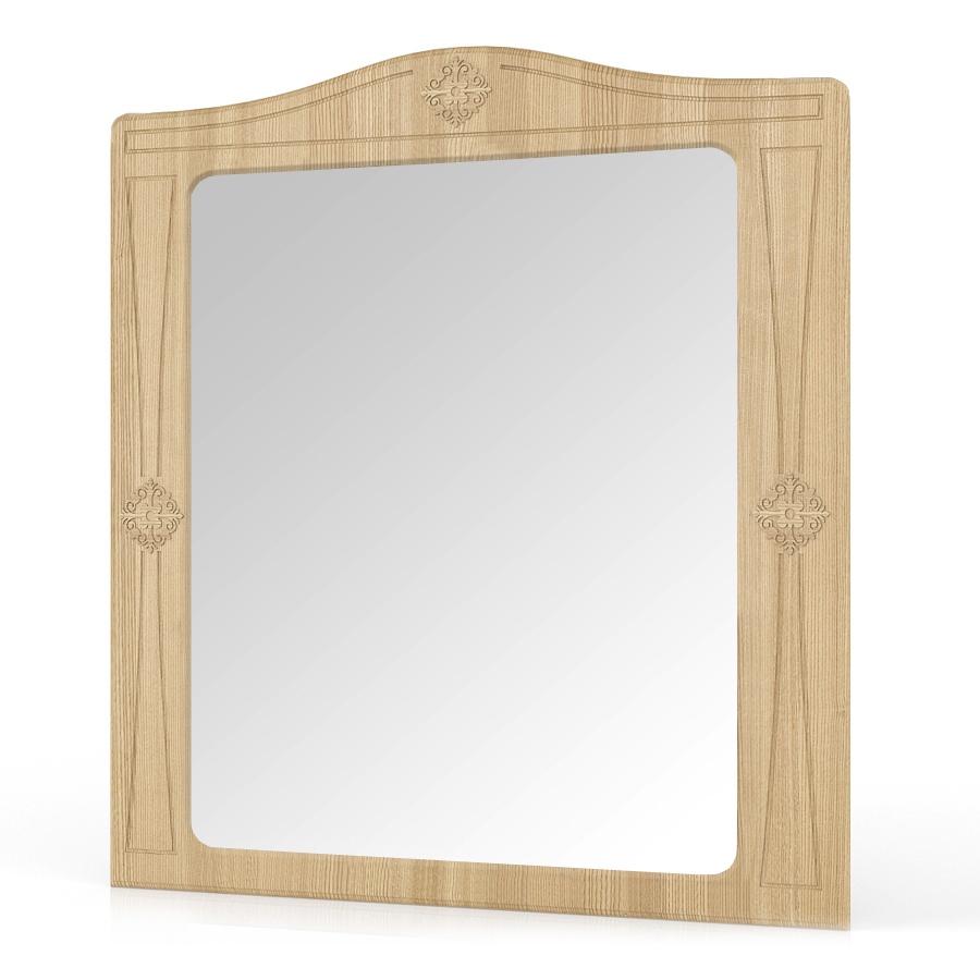 Зеркало интерьерное Мебельный Двор Онега ЗН1 цвет лён