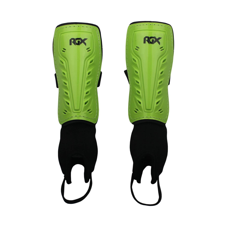 Щитки RGX 7820, зеленый