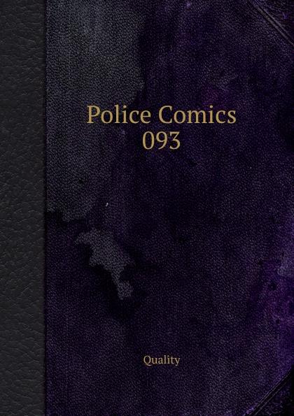 Police Comics 093