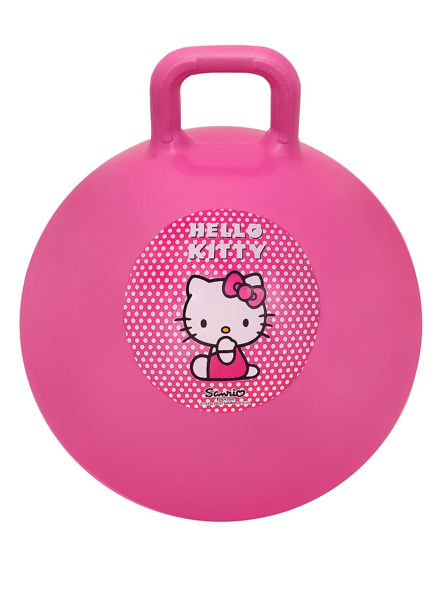 Мяч для фитнеса Hello Kitty 2773 мячики mondo мяч hello kitty