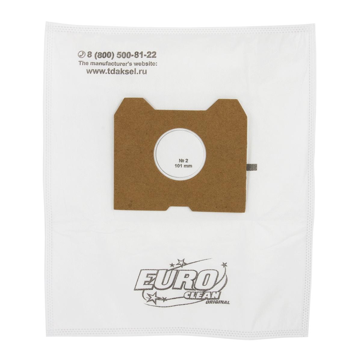 Пылесборник EUROCLEAN 18201 пылесборник для сухой уборки euro clean e 08