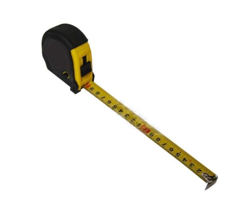 Измерительная рулетка Migliores Z04366