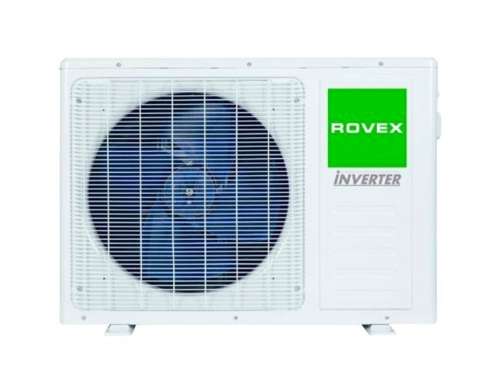 Сплит-система инвертор Rovex RS-07BS3 Inverter, белый Rovex