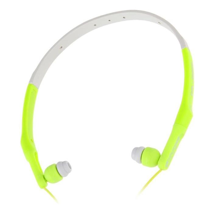 Наушники Fischer Audio FA-565, серый, зеленый стоимость