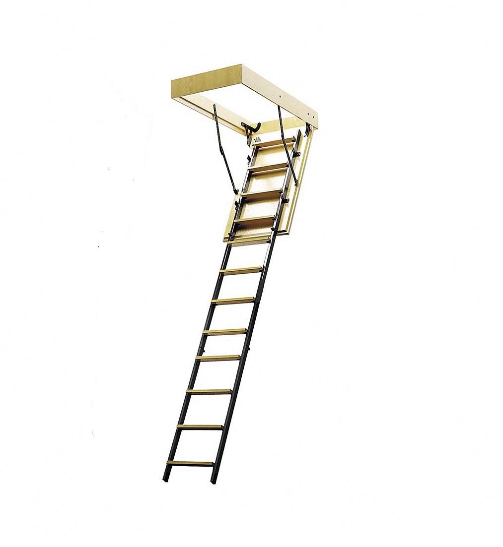 Чердачная лестница Лесенка ЧЛ-4 стоимость