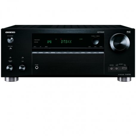 AV-ресивер Onkyo TX-RZ720 black onkyo tx nr1030 black