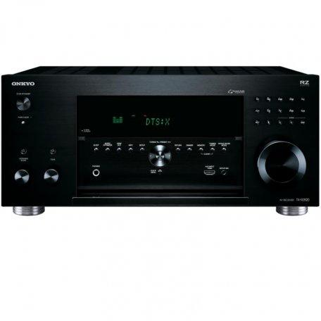 AV-ресивер Onkyo TX-RZ820 black стереоресивер onkyo tx 8250 silver