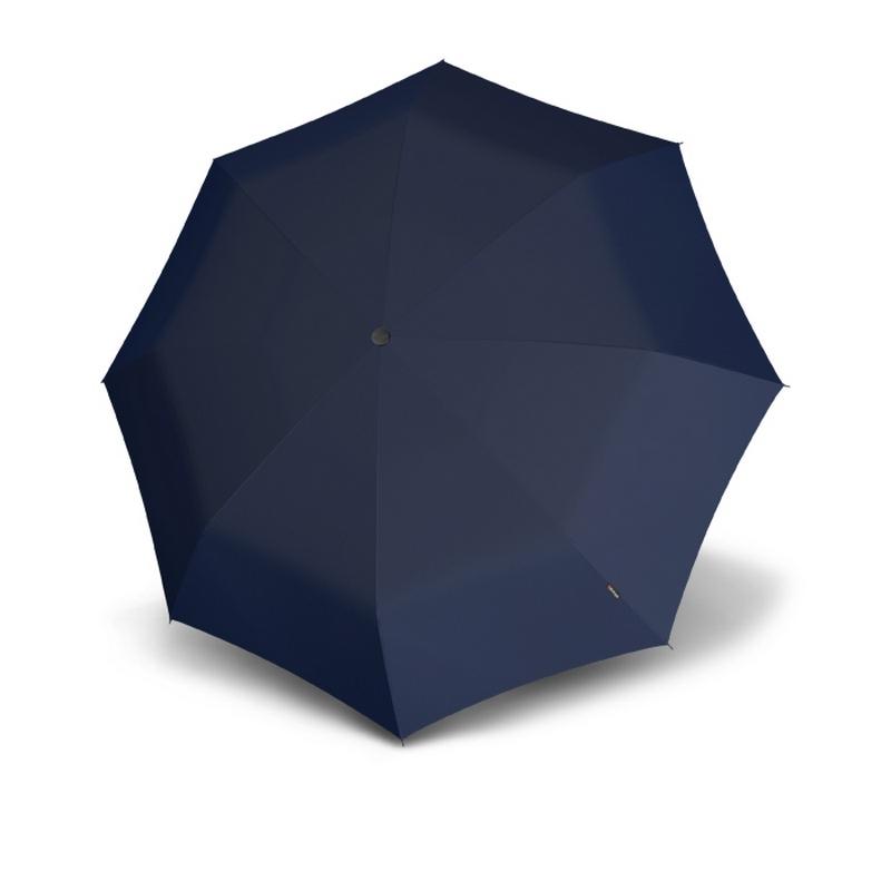 Зонт Knirps Extra Large Duomatic, синий зонты