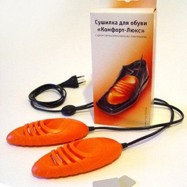 Сушка для обуви КОМФОРТ Люкс, Пластик