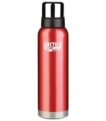 Термос Арктика 106-750 красный, красный