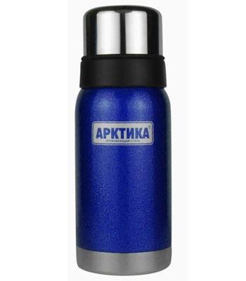Термос Арктика 106-750 синий, синий
