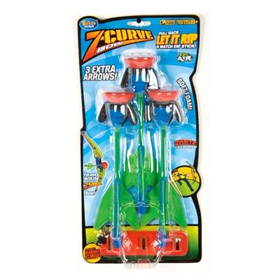 Набор для подвижных игр Zing ZG569 zing 3 стрелы as979