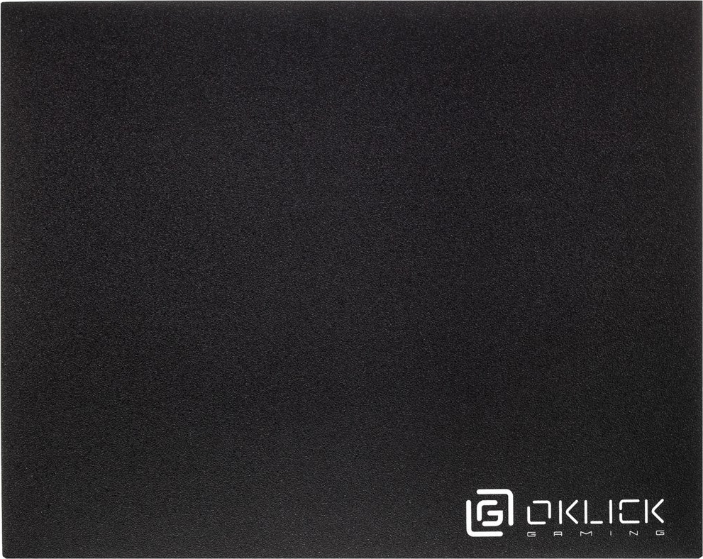 Коврик Oklick OK-P0280 для мыши, черный
