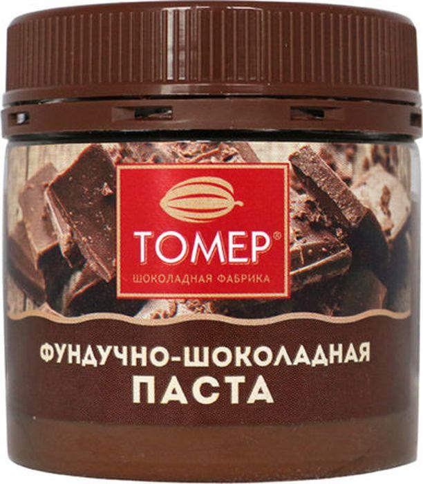Фундучно-шоколадная паста Томер, 150 г