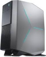 Системный блок Dell Alienware Aurora R8 MT, R8-9041, черный