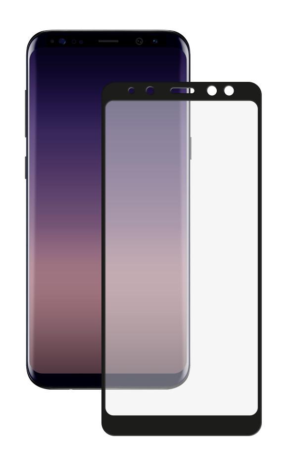 Защитное стекло TFN Huawei Mate 20 Lite защитное стекло onext для huawei p10 lite 641 41432 с рамкой белый