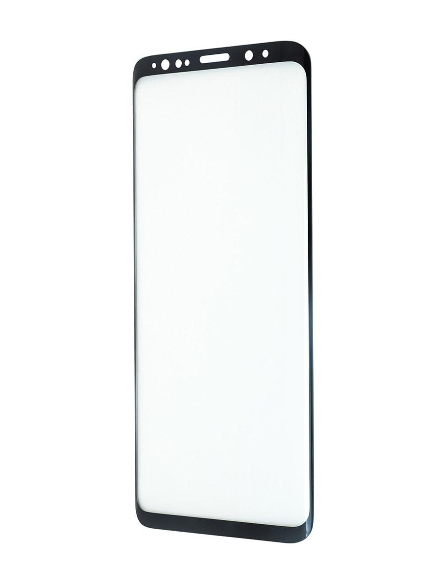 Защитное стекло TFN Samsung Galaxy S9 защитное стекло для samsung galaxy s9 sm g960 onext 3d изогнутое по форме дисплея с черной рамкой