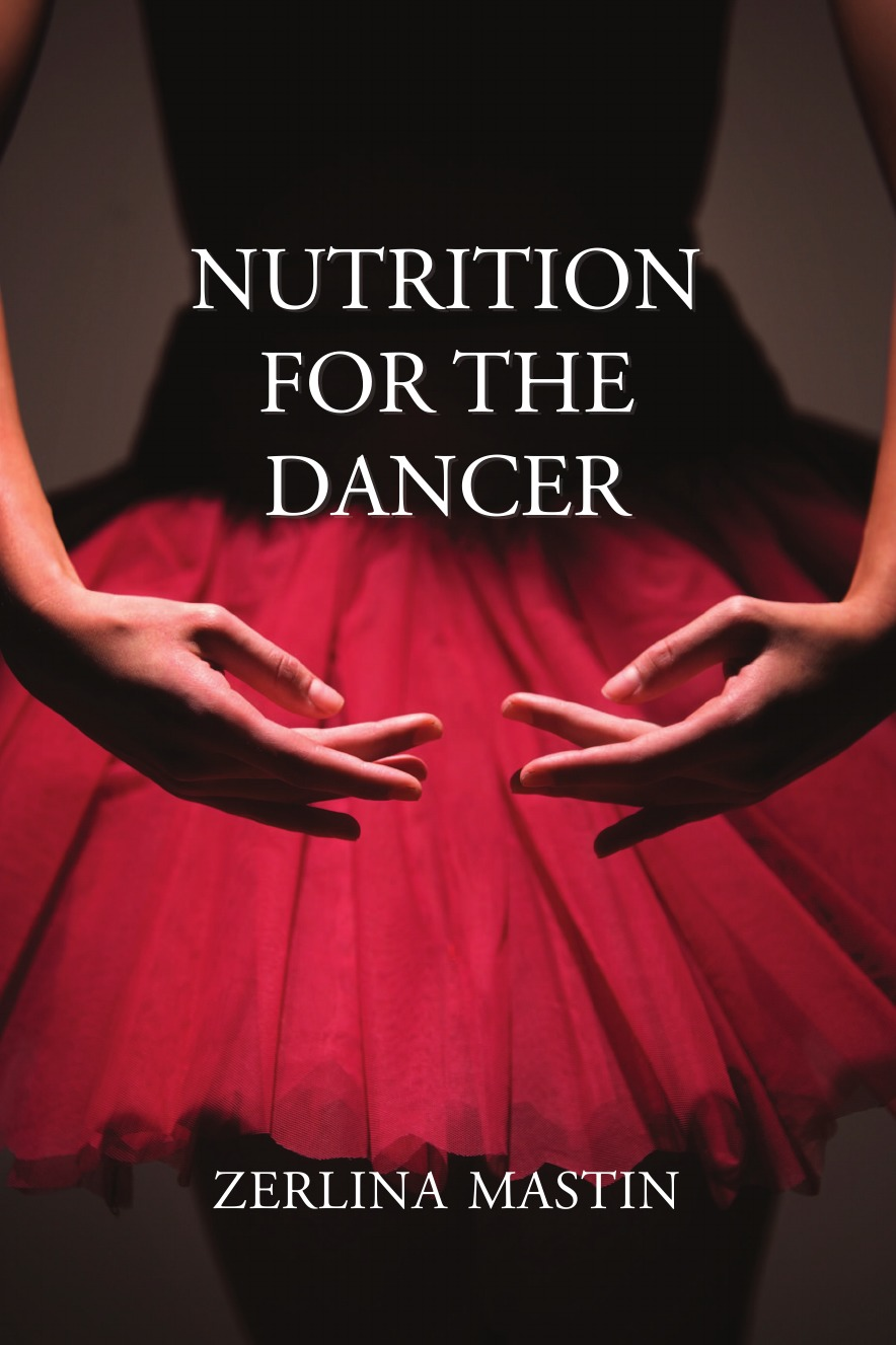 Zerlina Mastin Nutrition for the Dancer the grass dancer