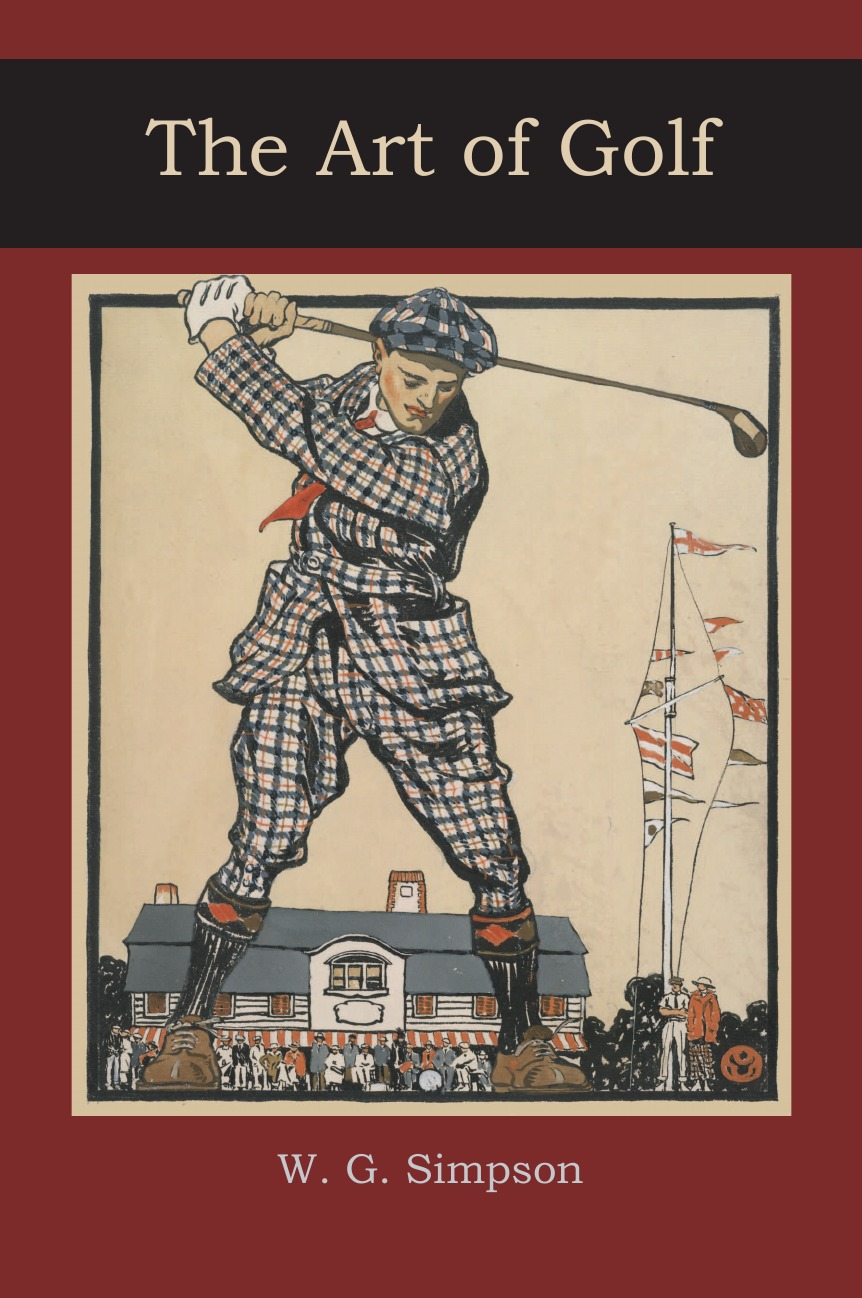 W. G. Simpson The Art of Golf
