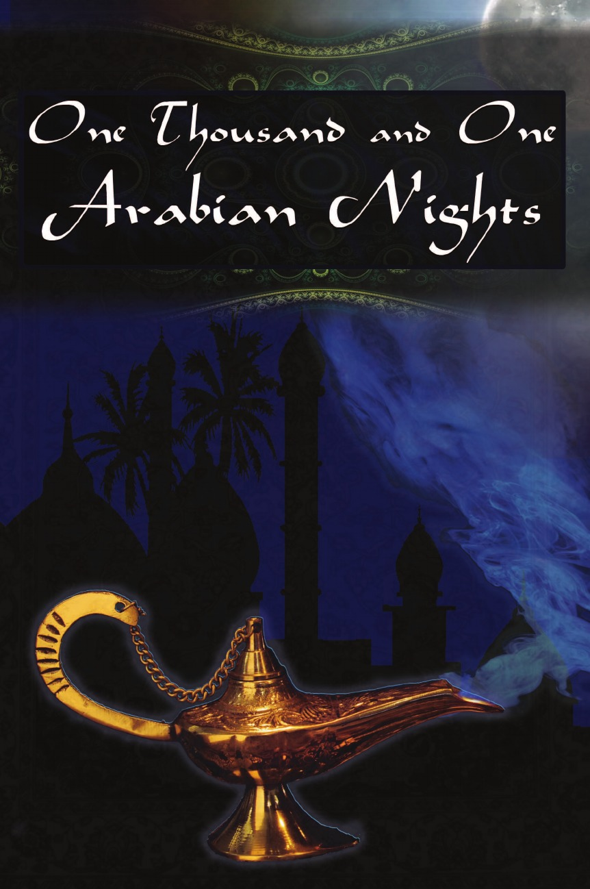 Andrew Lang, Jonathan Scott One Thousand and One Arabian Nights. The Arabian Nights Entertainments цена