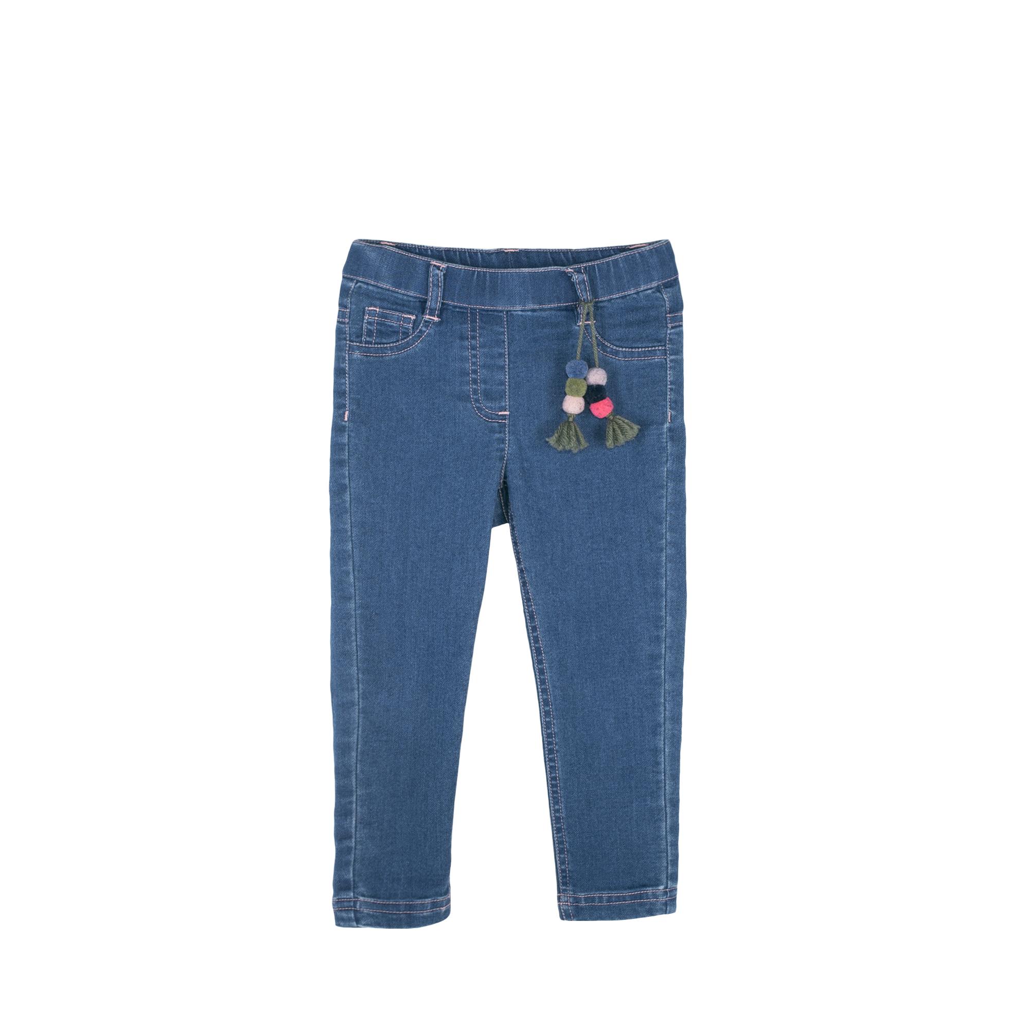 Брюки Coccodrillo брюки джинсы и штанишки coccodrillo брюки для девочки family forest