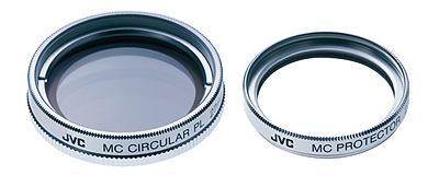 Видеокамера JVC GL-A27CPK