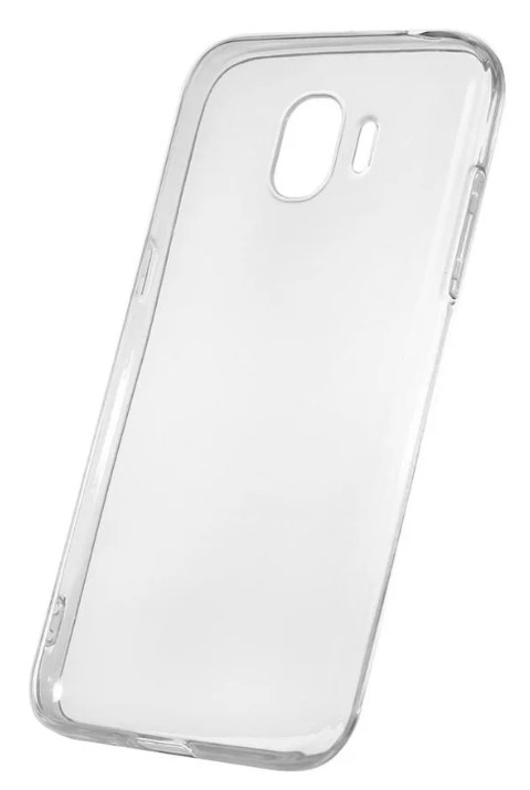 Чехол для сотового телефона TFN Samsung Galaxy J2, прозрачный клип кейс tfn samsung galaxy s10 plus прозрачный