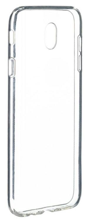 Чехол для сотового телефона TFN Samsung Galaxy J730, прозрачный аксессуар чехол для samsung galaxy j7 j730 2017 gecko transparent glossy white s g sgj7 2017 wh