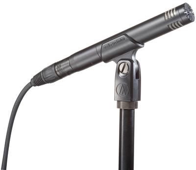 Микрофон Audio-Technica AT2031
