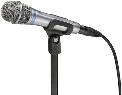 лучшая цена Микрофон Audio-Technica AE6100LE