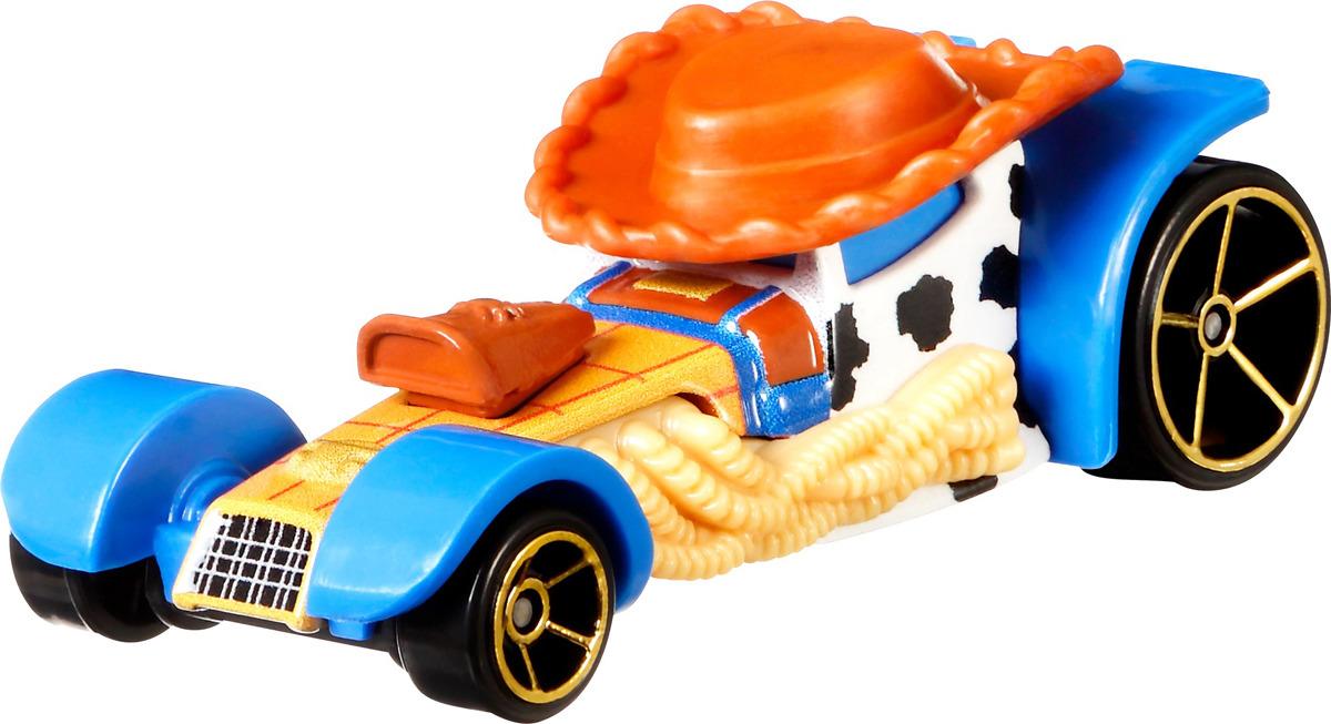 Машинка Hot Wheels История игрушек 4, GCY52_GCY53 hot wheels hot wheels 4 пр