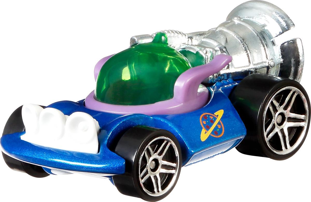 Машинка Hot Wheels История игрушек 4, GCY52_GCY55 hot wheels hot wheels 4 пр