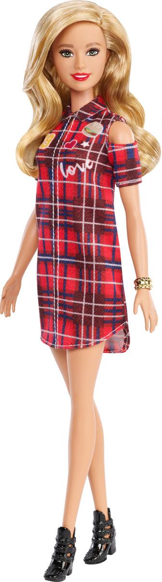 Barbie Кукла Fashionistas № 113 кукла barbie fashionistas 61