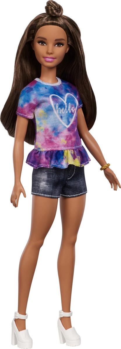 Barbie Кукла Fashionistas № 112 кукла barbie fashionistas 61