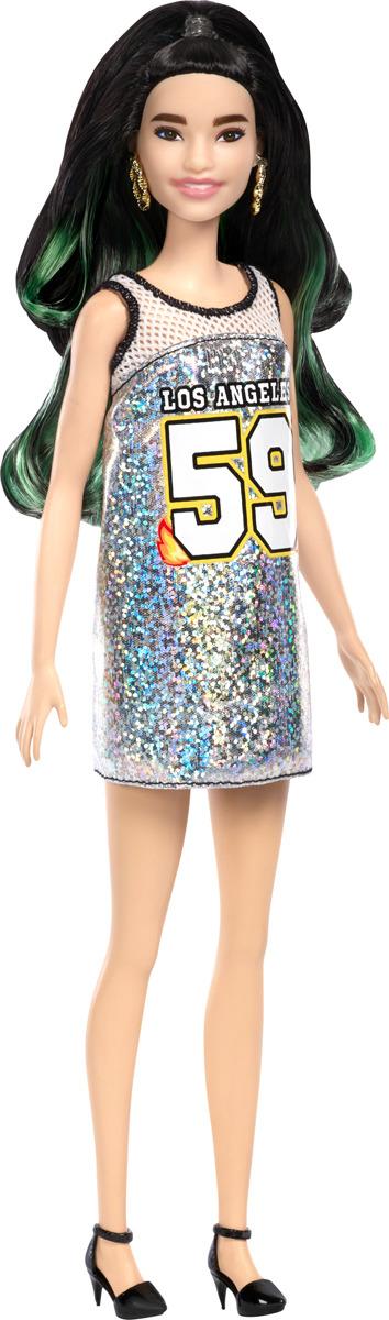 Barbie Кукла Fashionistas № 110 кукла barbie fashionistas 61