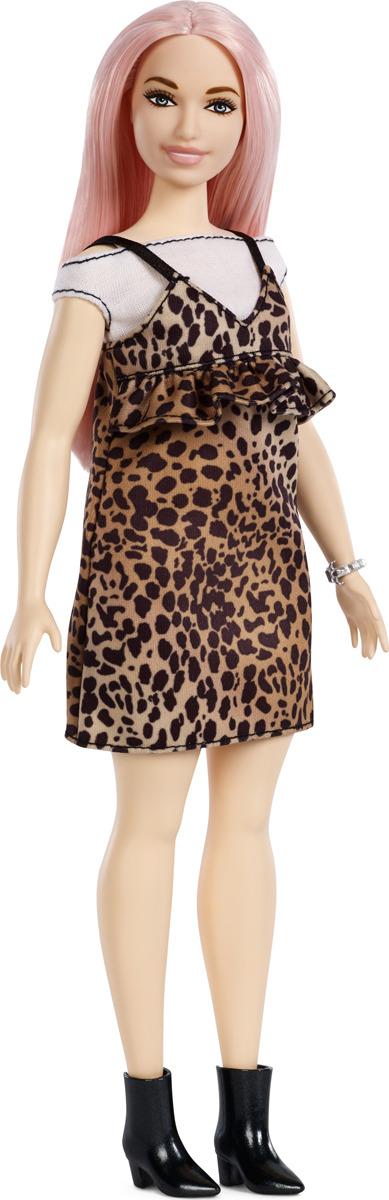 Barbie Кукла Fashionistas № 109 кукла barbie fashionistas 61
