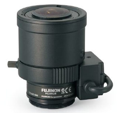 Объектив Fujinon YV2. 6X3C-SA2 Fujinon