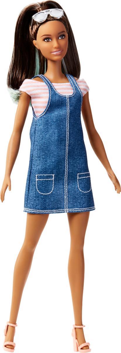Barbie Кукла Fashionistas № 72