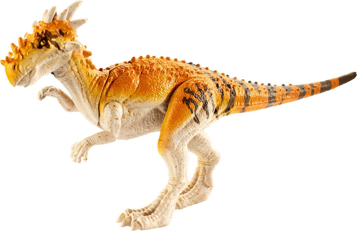 Фигурка функциональная Jurassic World Атакующая стая, FPF11_GCR48